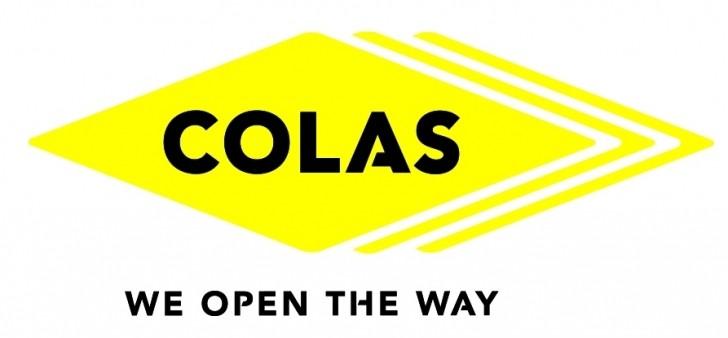 logo de colas, utilisateur d'un outil de pilotage stratégique
