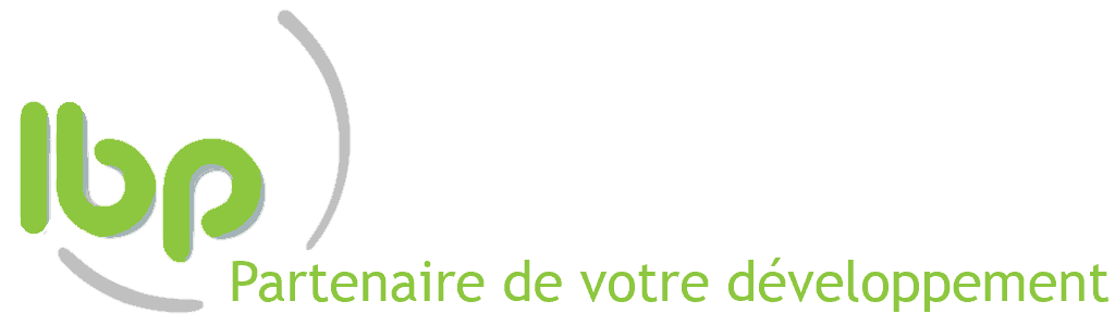 logo de LBP, spécialiste de l'analyse stratégique