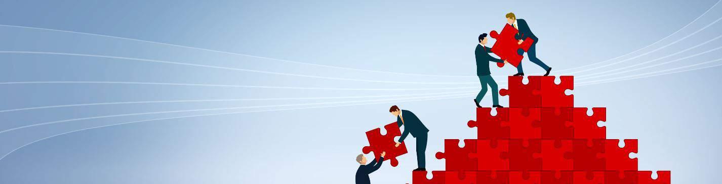 Savoir collaborer est la qualité essentielle d'un bon manager