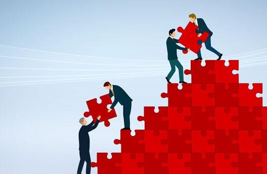 la collaboration est une qualité d'un bon manager