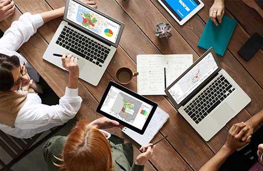 Comment optimiser votre stratégie commerciale grâce aux acteurs locaux