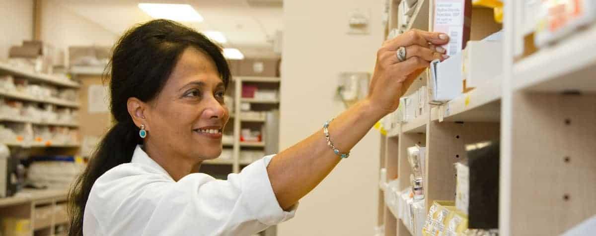 optimiser la performance pour l'industrie pharmaceutique